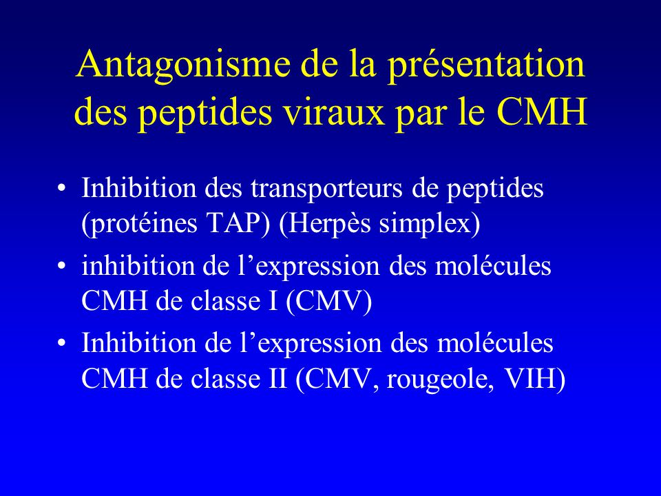 La parade à la perte dexpression des molécules CMH I par les cellules infectées : Les cellules natural killer (NK)