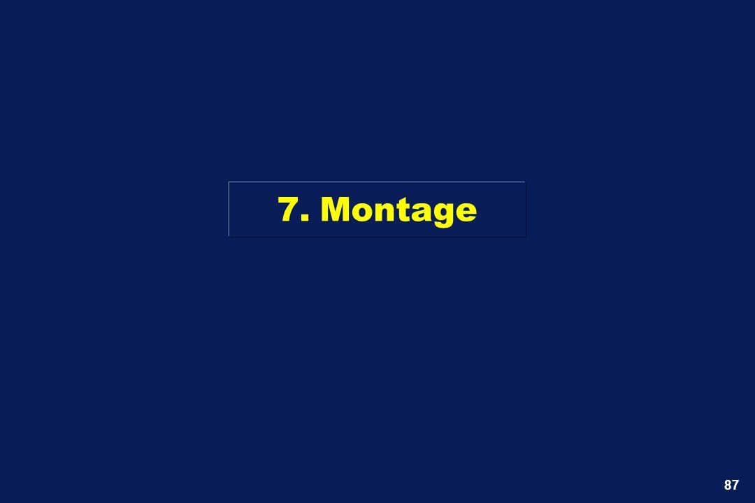 87 7.Montage