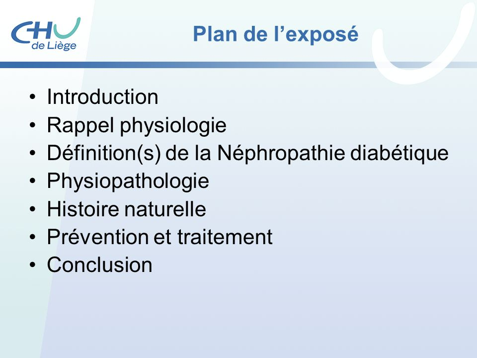 Albuminurie: conditions qui invalident le dosage Infection urinaire Fièvre Hématurie Décompensation cardiaque HTA sévère Exercice physique intense <24 h Hyperglycémie sévère
