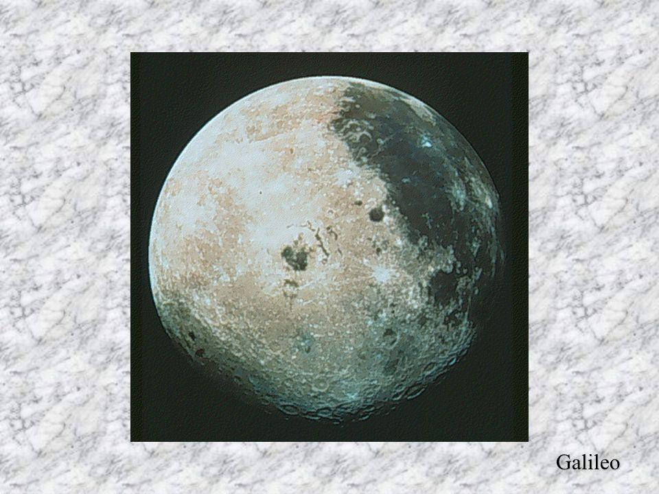 Origine de la Lune Lune = 3.3 g/cm 3 Lune = 3.3 g/cm 3 Terre = 5.2 g/cm 3 Terre = 5.2 g/cm 3 Orbite de la Lune Orbite de la Lune Ecliptique Orbite de