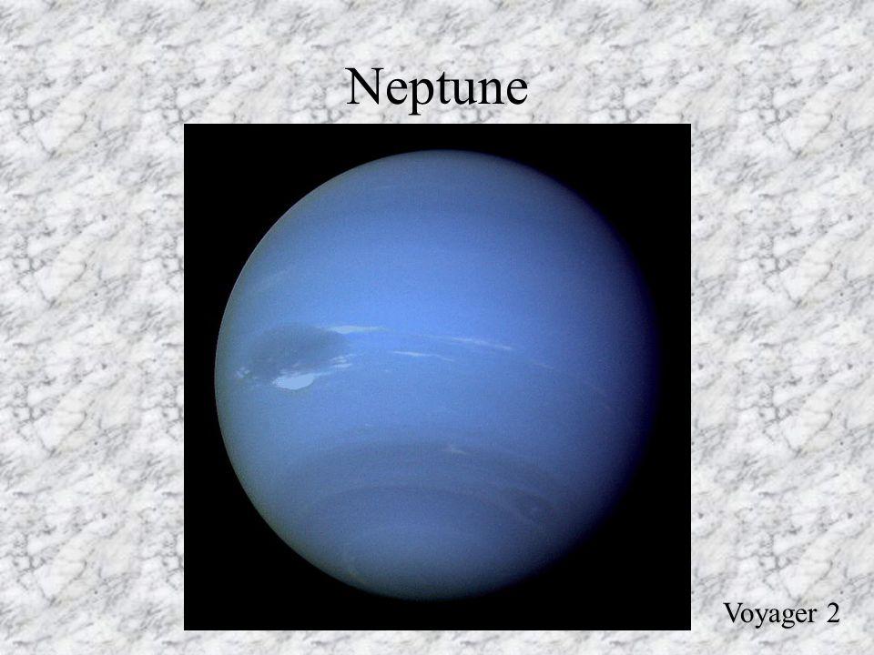 Uranus Voyager