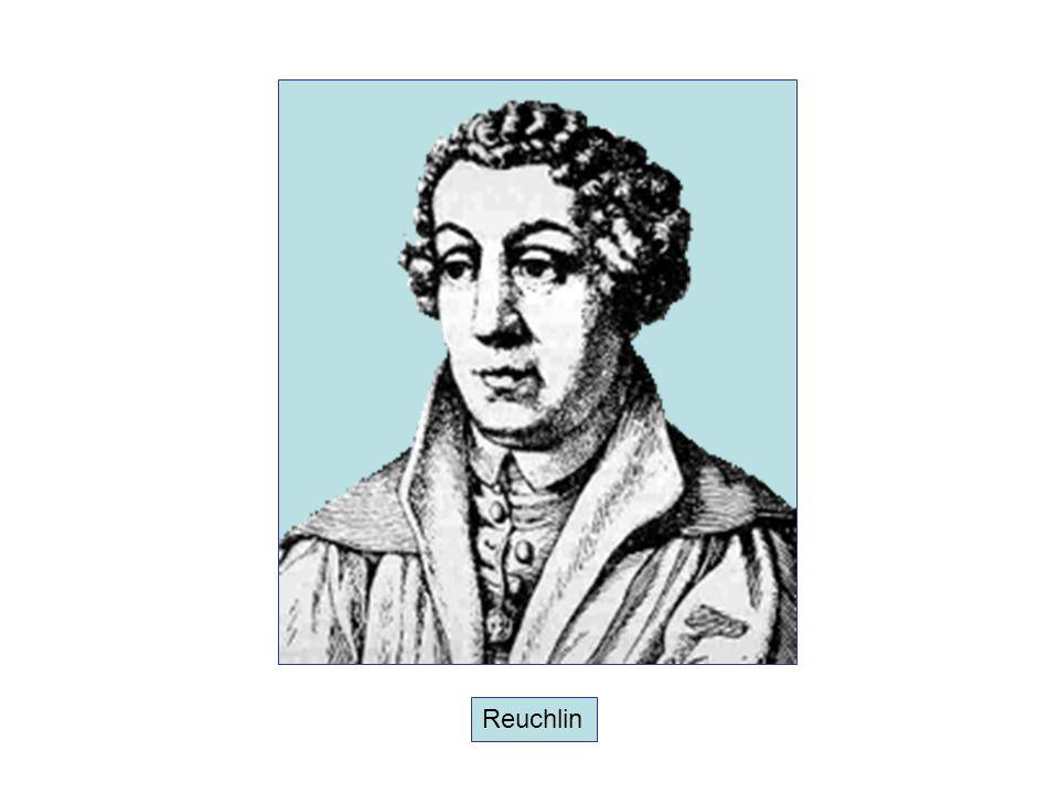 Reuchlin