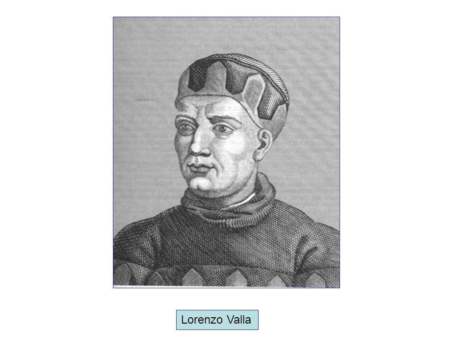 Lorenzo Valla