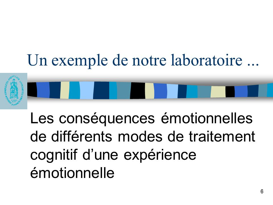 27 Etude 4 : Neumann & Philippot, In prep.