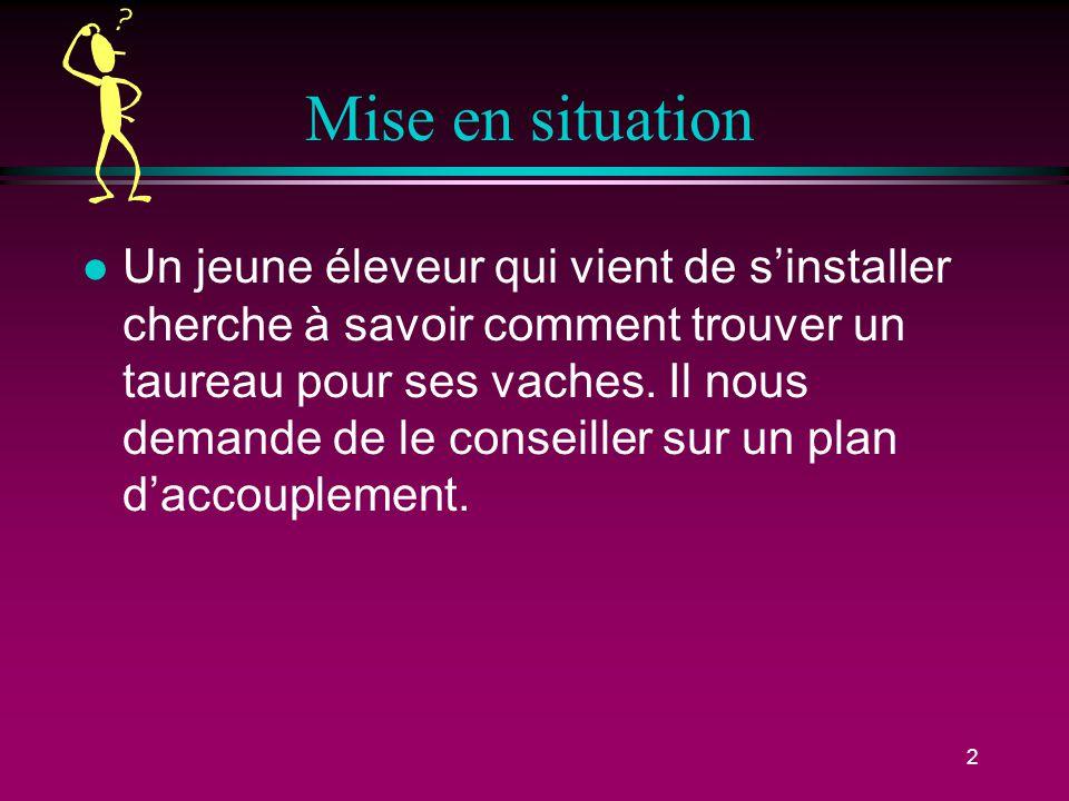 1 CONSEILS DACCOUPLEMENT CHEZ LA VACHE HOLSTEIN Hoornaert Manuelle, Jacquemin France, Jacquet Clémence