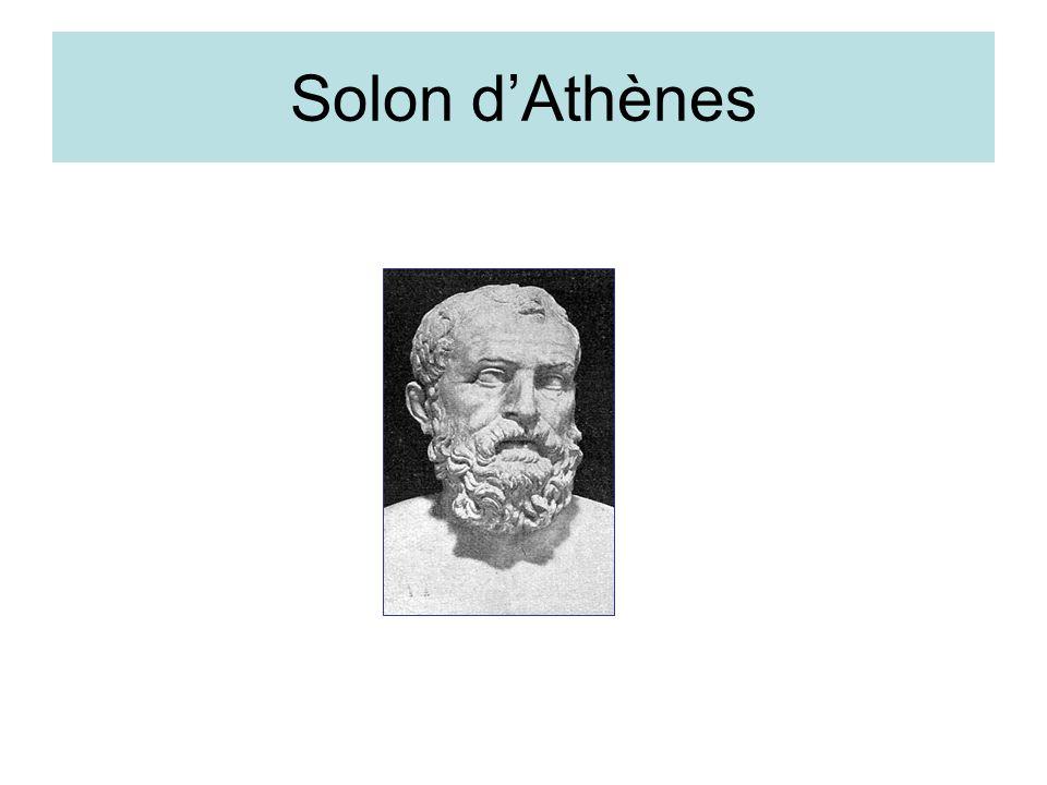 Solon dAthènes