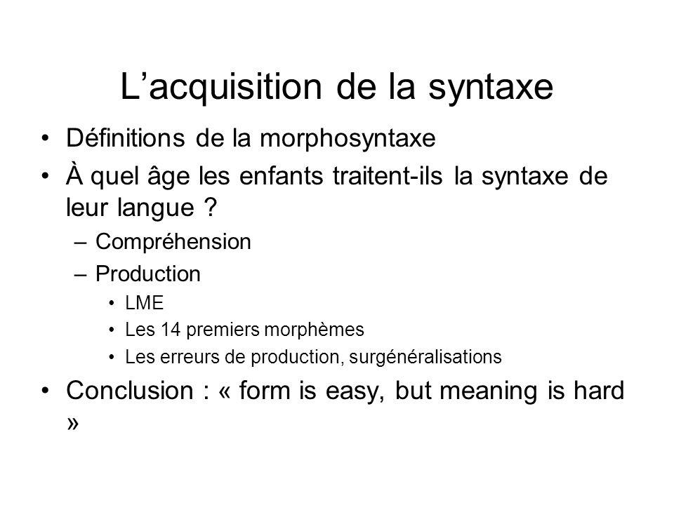 Définitions (Christophe Parisse, in : F.Estienne & B.