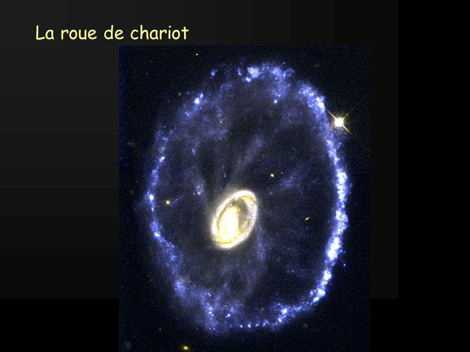 La roue de chariot