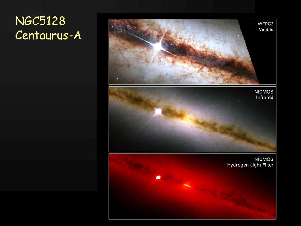 NGC5128 Centaurus-A NGC5128 Centaurus-A