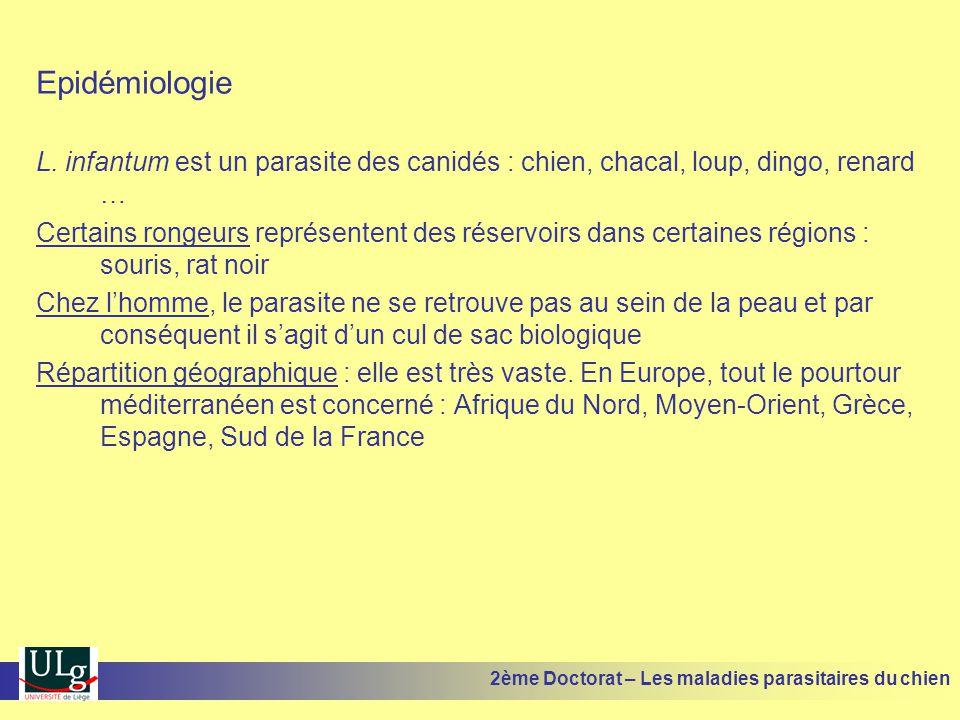 Epidémiologie L.