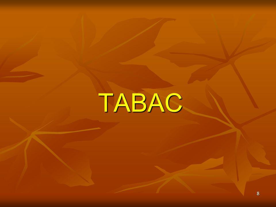 8 TABAC