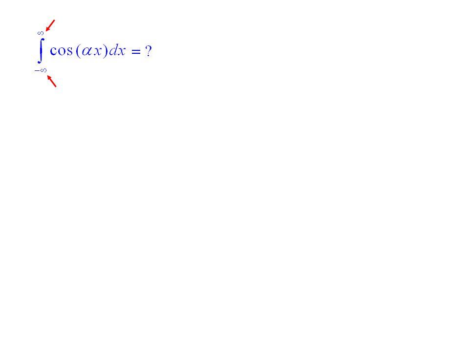 La transformée de Fourier inverse : récapitulatif