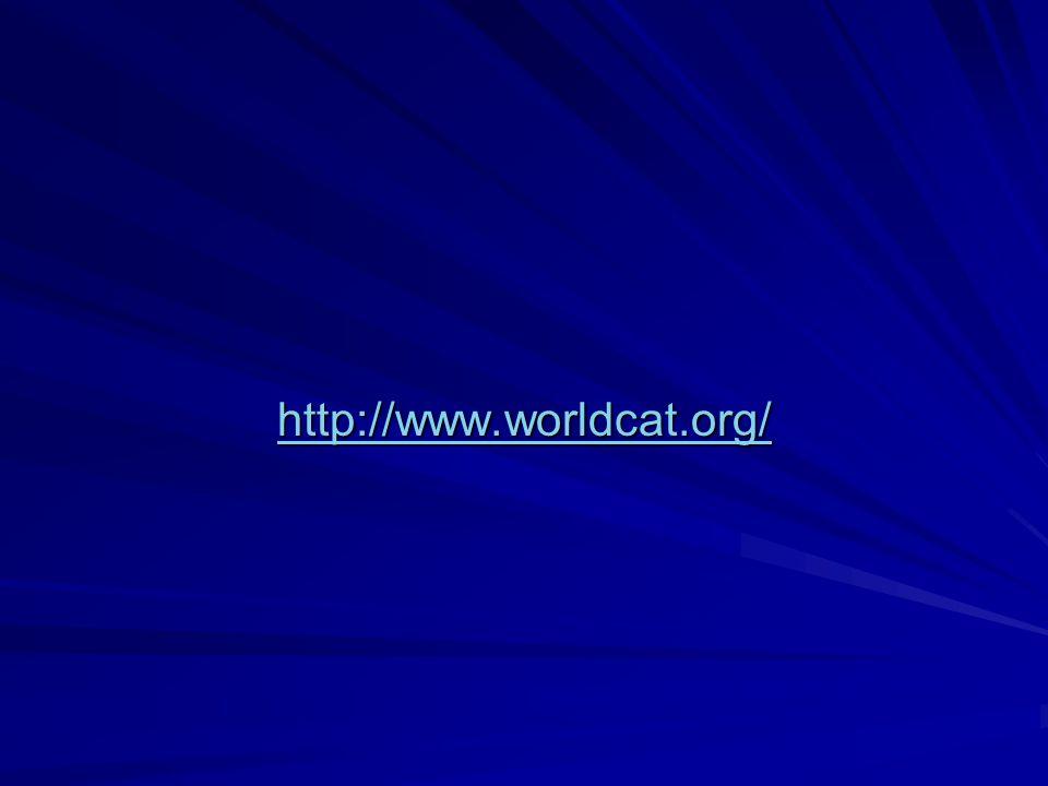 http://www.worldcat.org/