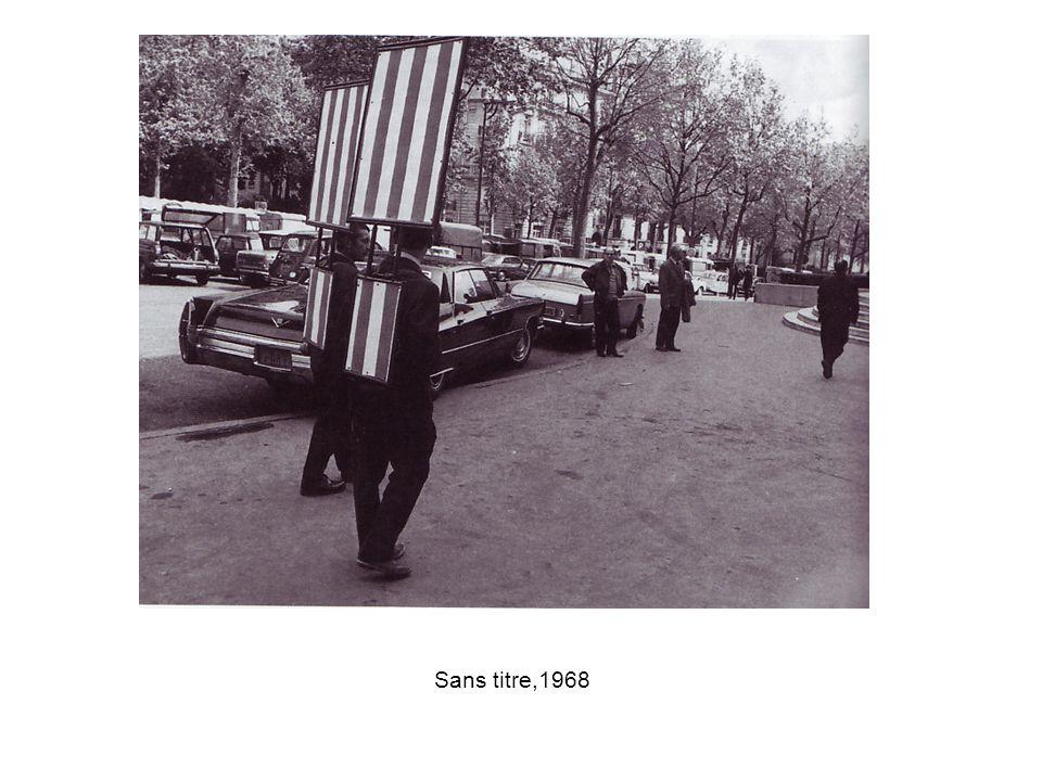 Sans titre,1968