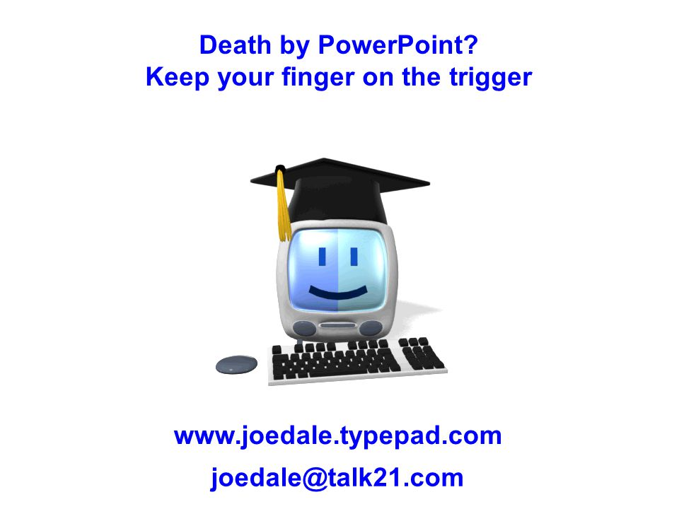 Drag and Drop in PowerPoint