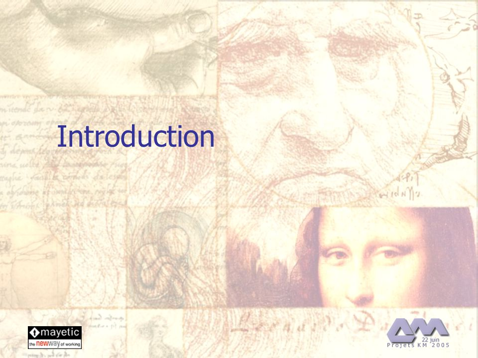 22/06/2005 3 Introduction