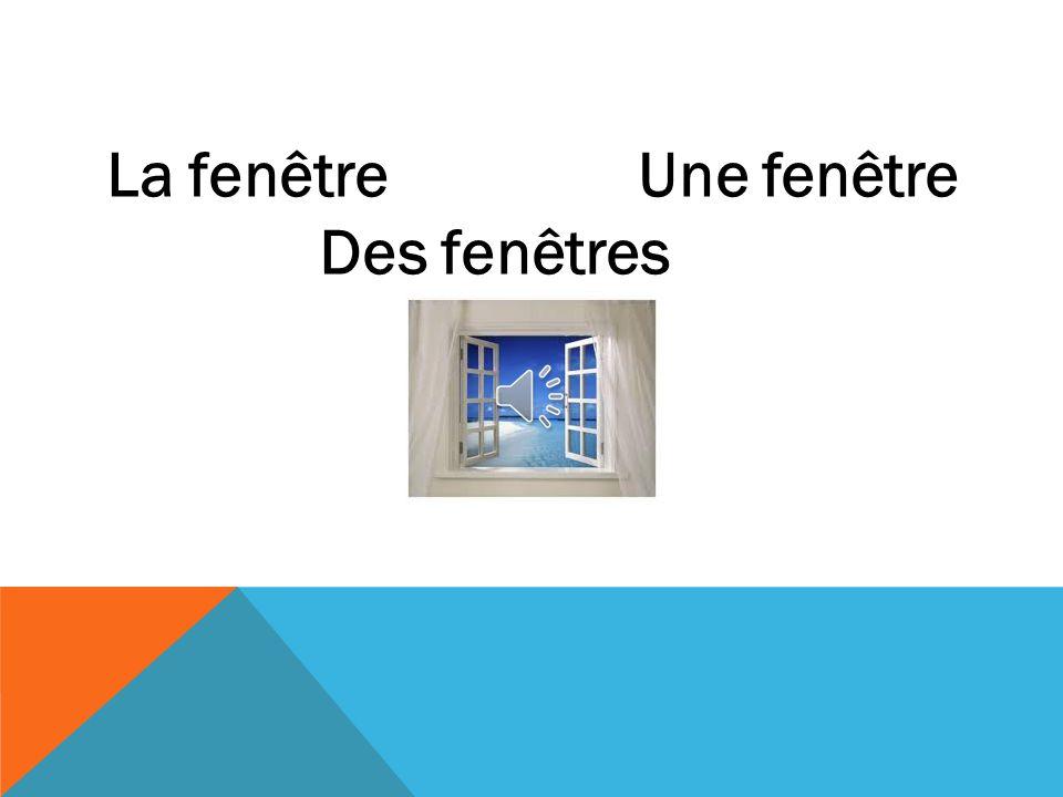 LafficheUne affiche Des affiches