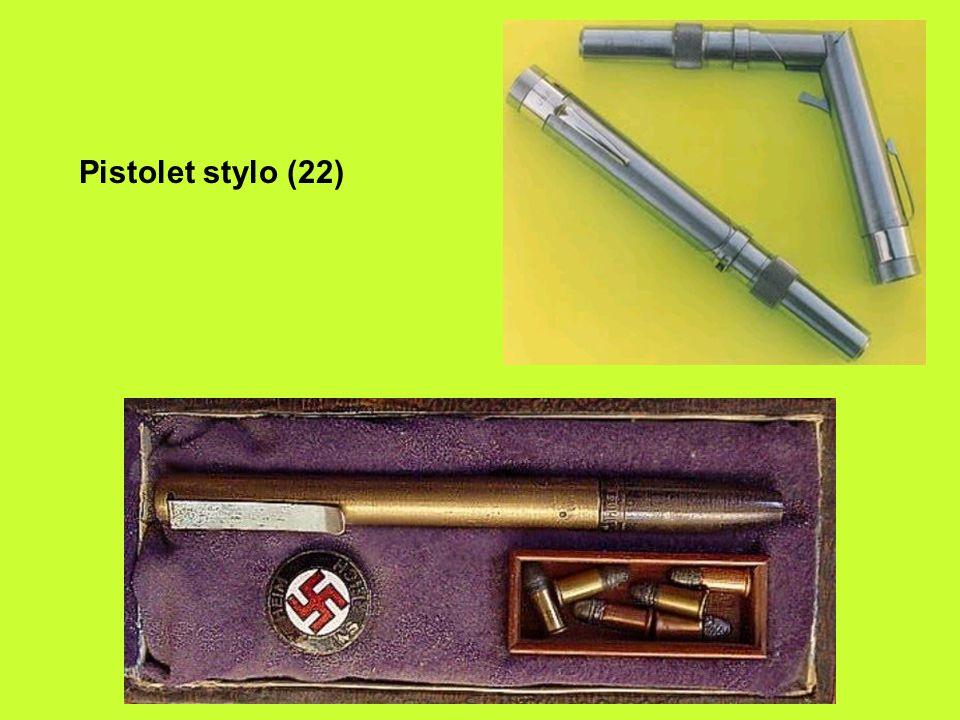 Pistolet stylo (22)