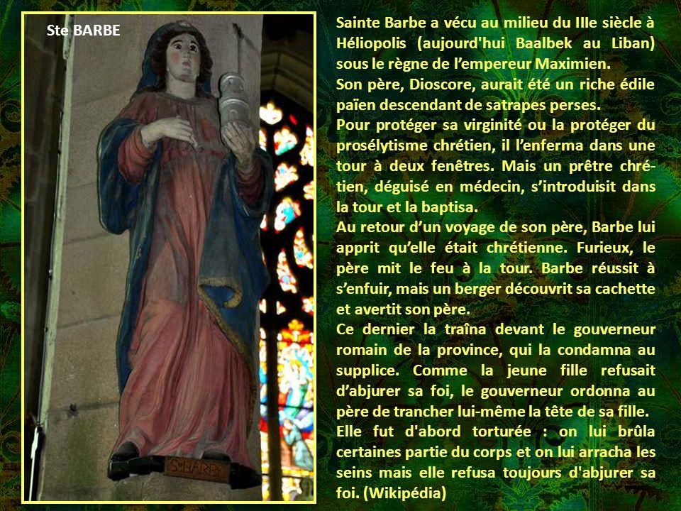 Saint Jean Discalcéat ou Saint Jean le Déchaussé Jean Discalcéat, en breton Yann Divoutou né à Saint-Vougay (Léon, en Finistère) vers 1279 et mort à Q
