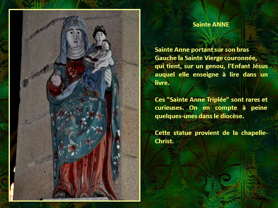 Saint LOUP 13° évêque de Soissons Saint Loup fut nommé évêque de Sois- sons par l'archevêque de Reims, Saint Rémi. Il s'appliquait à gouverner son égl