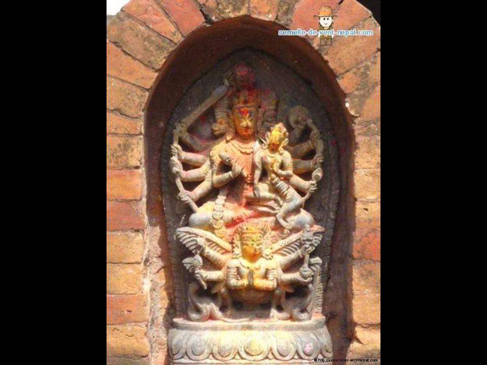 Pendant des siècles, le Népal est resté un livre fermé.