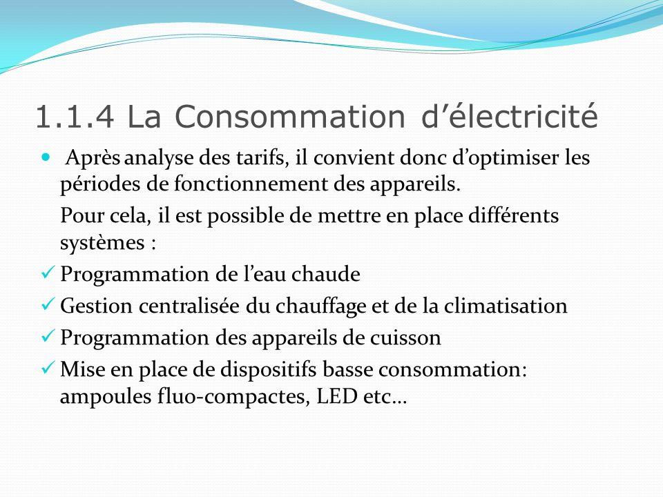 1.2 Le gaz Utilisé dans le cadre de la bi-énergie (par opposition au tout électrique), le gaz est encore beaucoup utilisé dans les entreprises hôtelières, notamment dans les locaux de production.