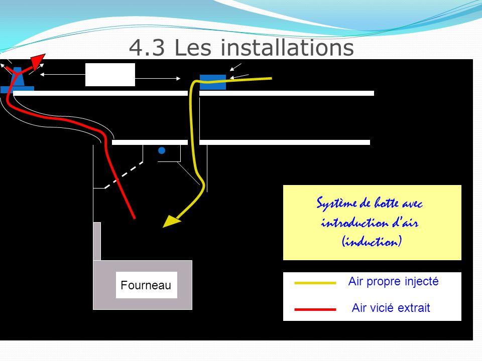 5.Le Froid La production de froid est basée sur les changements détat physique de leau.