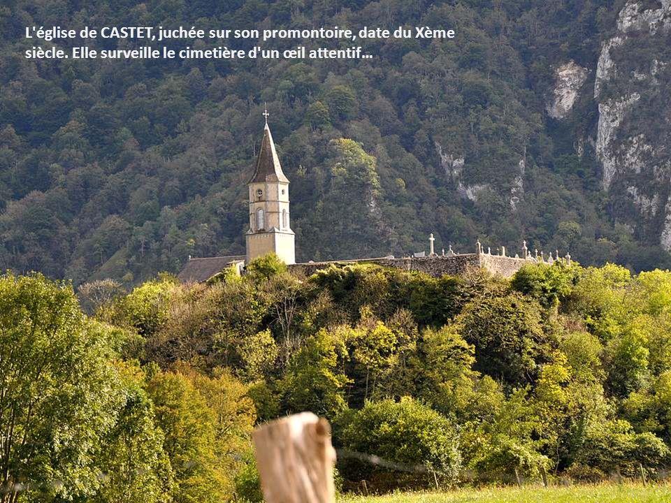 Le Pic du Midi de Bigorre, montagne emblématique de notre Béarn