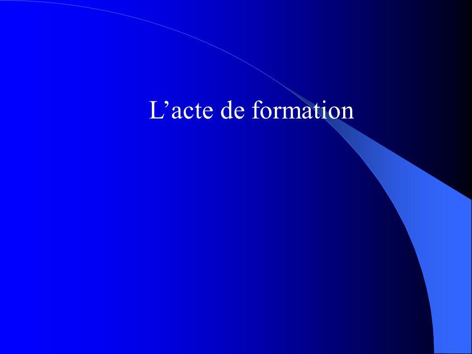 1 Accumu- lation d inform- ations