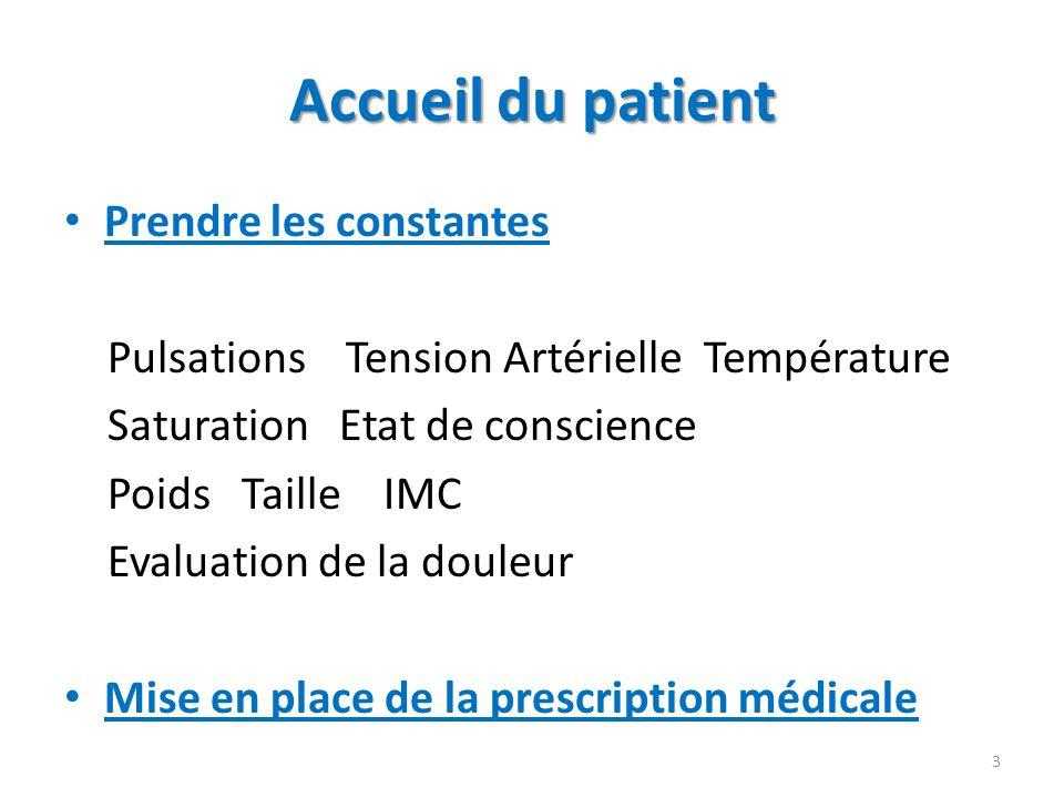 Le médecin Recherche la cause Plaie aigüe - Coupure - Traumatisme par accident - Morsure - Brûlure -Amputation -Plaie post-opératoire….