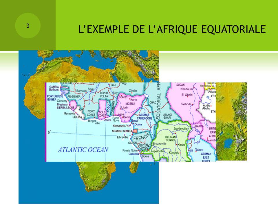 4 La seconde expédition de Brazza (BNF) Le Petit Journal, 19 mars 1905.