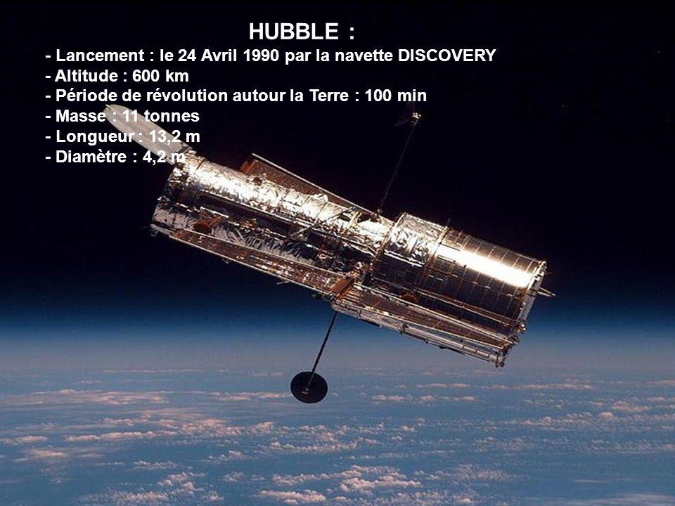 CE QUE VOIT HUBBLE : LE CHAMP PROFOND DE HUBBLE (30 millionièmes du ciel)