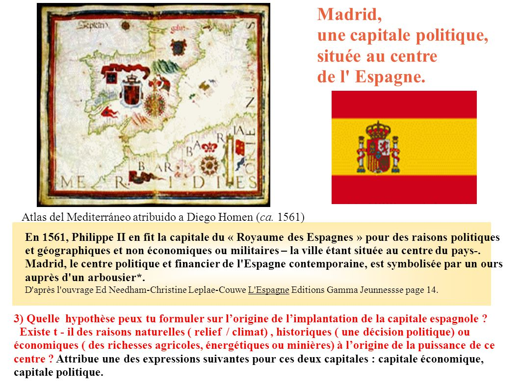 Atlas del Mediterráneo atribuido a Diego Homen (ca.