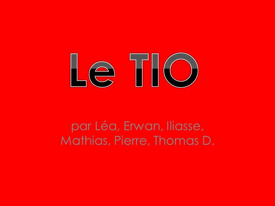 par Léa, Erwan, Iliasse, Mathias, Pierre, Thomas D.