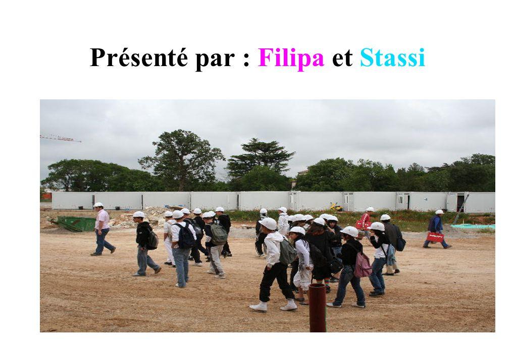 * Lycée Mendes France * Les murs du lycée sont en béton blanc donc il n'y a pas besoin de recouvrir les façades. (photo==>) Les 2 nd corps d'état peuv