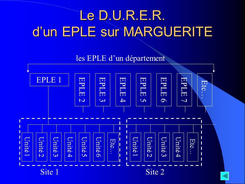 Présentation de loutil informatique de lacadémie de Toulouse M.A.R.G.U.E.R.I.T.E.