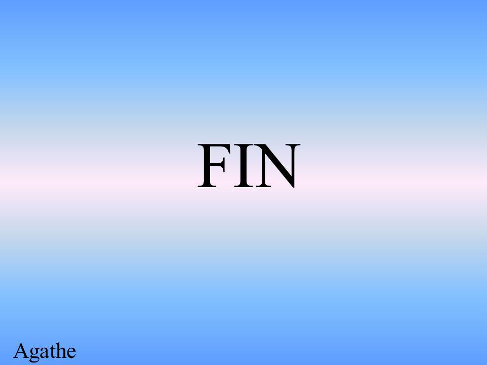 FIN Agathe