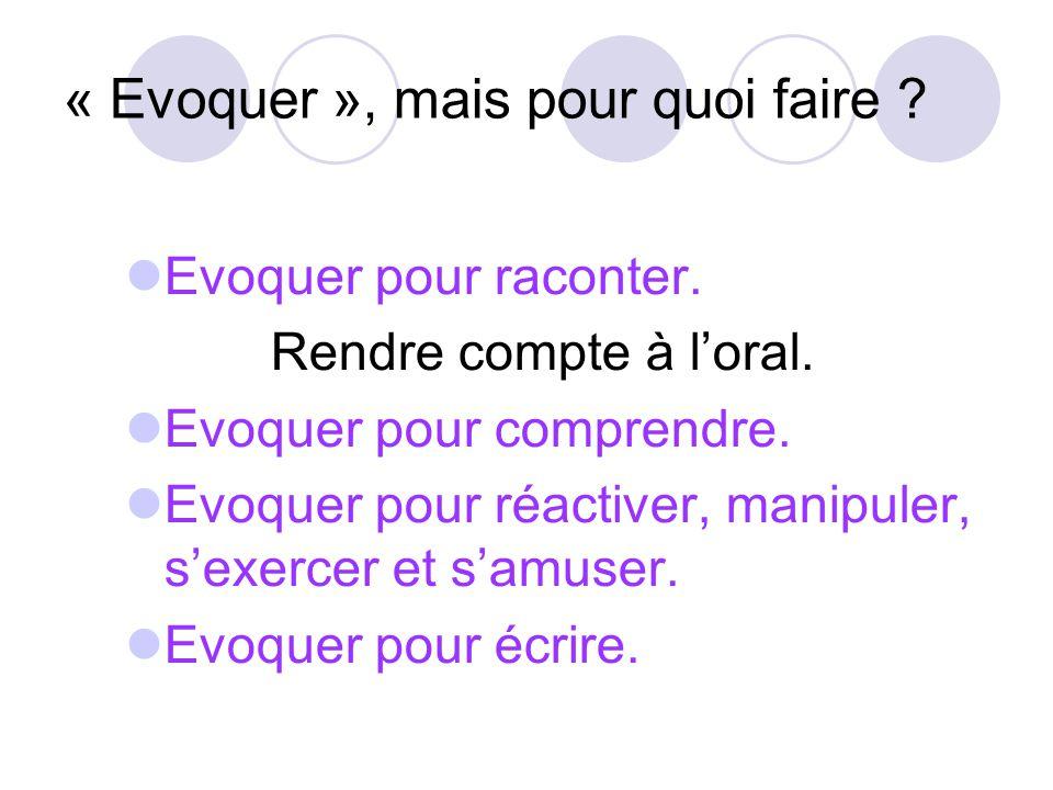 La piscine racontée à la marionnette « Pépé », DVD Apprendre à Parler Evoquer pour raconter