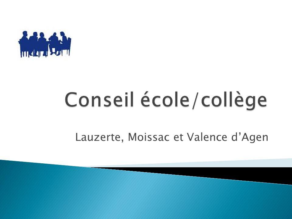 Lauzerte, Moissac et Valence dAgen