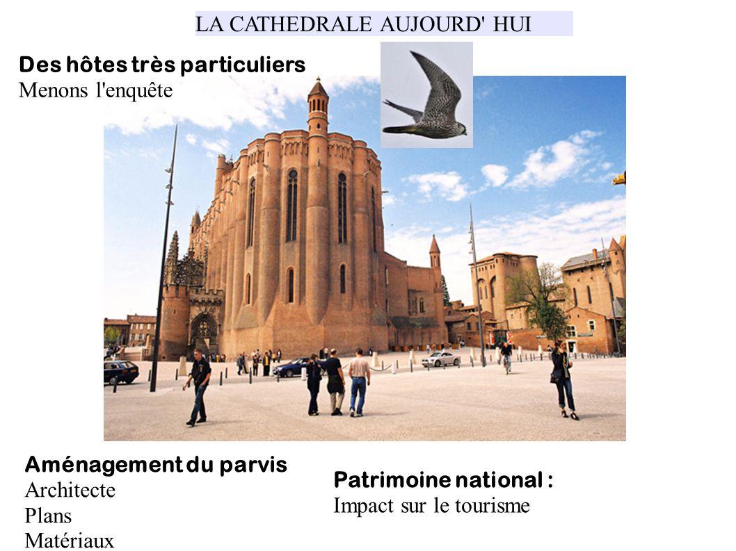LES AUTRES SITES HISTORIQUES Jardins à la Française du Palais de la Berbie Musée Toulouse Lautrec Palais de la Berbie