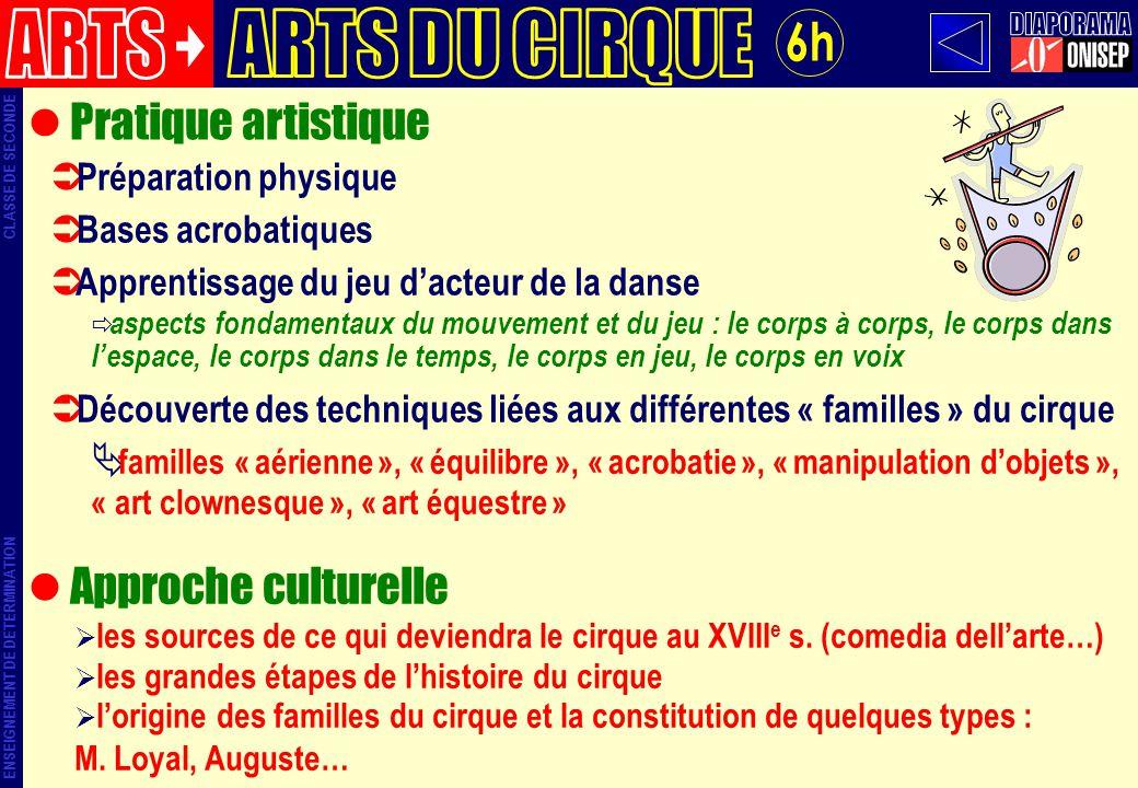 les sources de ce qui deviendra le cirque au XVIII e s. (comedia dellarte…) les grandes étapes de lhistoire du cirque lorigine des familles du cirque