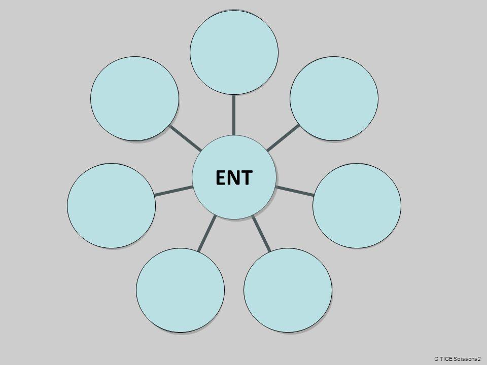 3. Conditions de réussite dun ENT C.TICE Soissons 2
