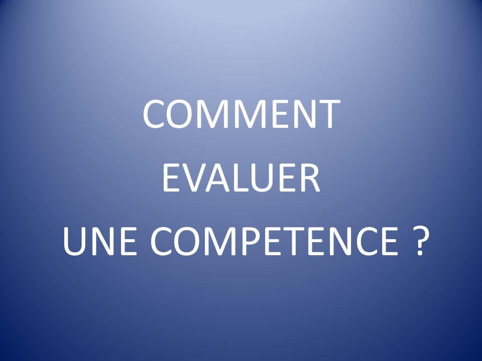 A partir : -dune interrogation -dune action -dune déclaration -dune production