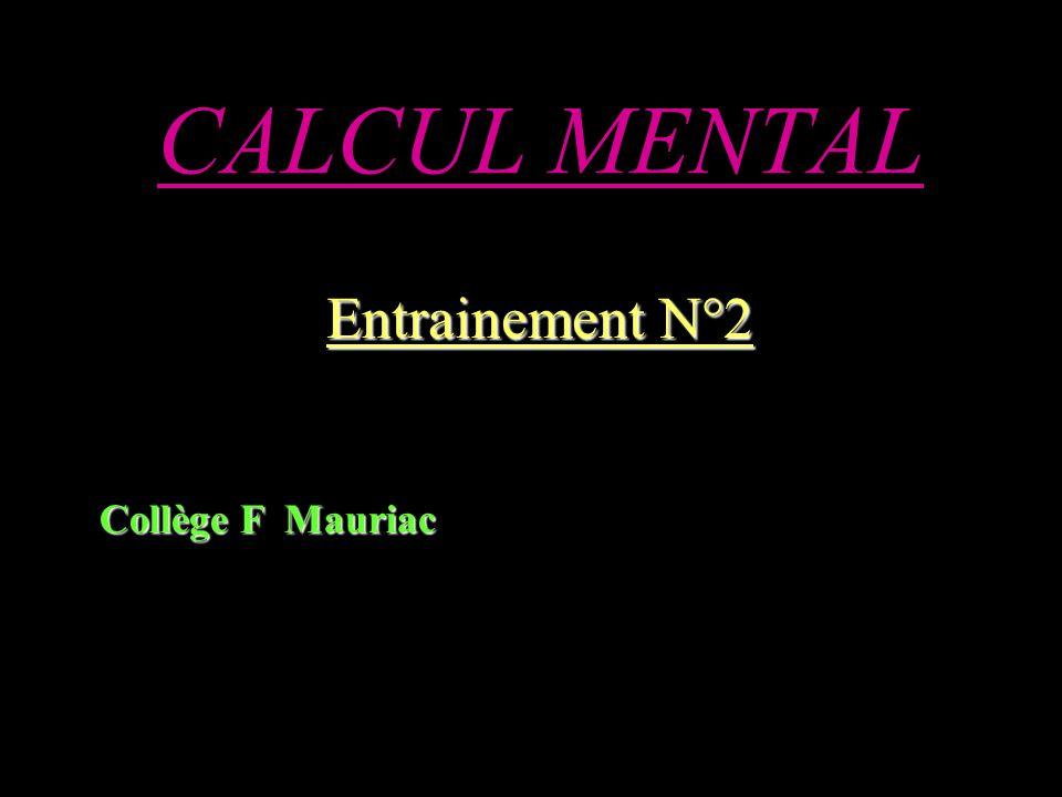 –1–1 5 eme calcul 5 eme calcul 9 eme calcul 224
