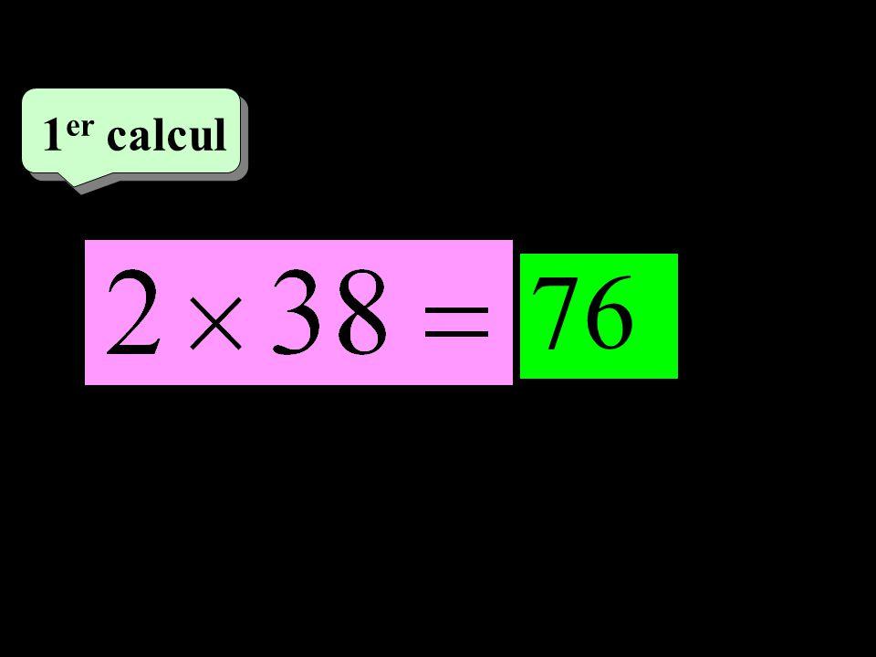 –1–1 1 er calcul 76
