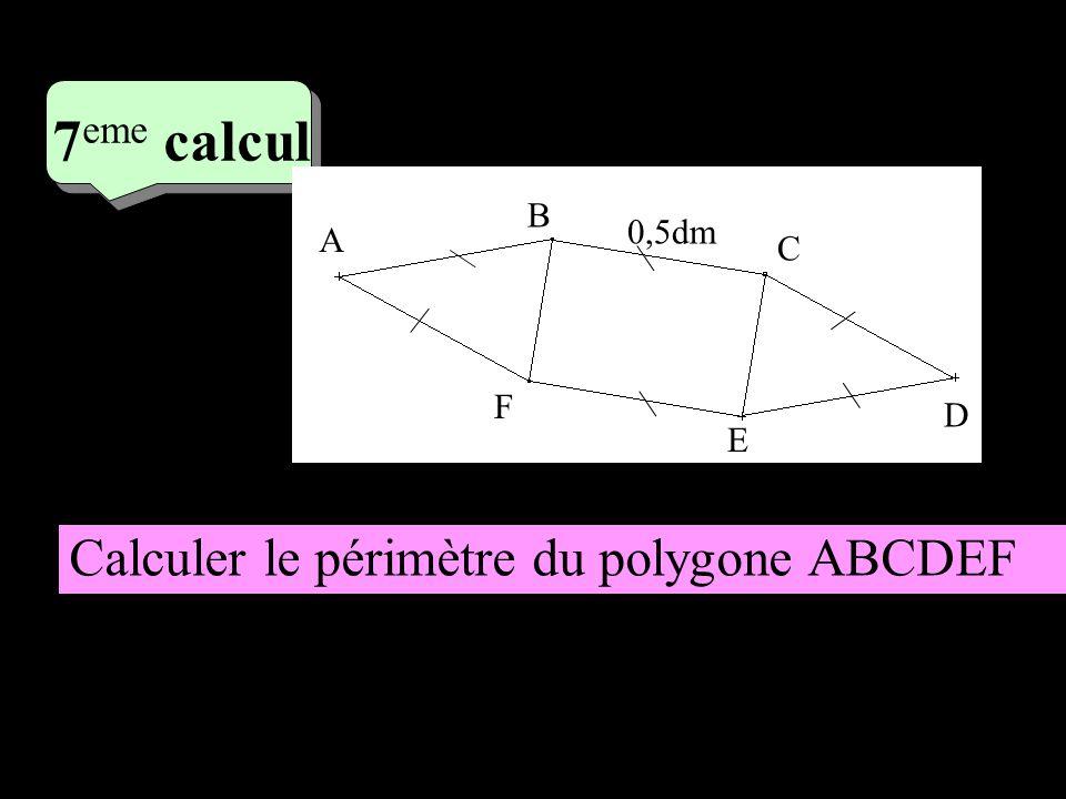 –1–1 4 eme calcul 4 eme calcul 8 eme calcul