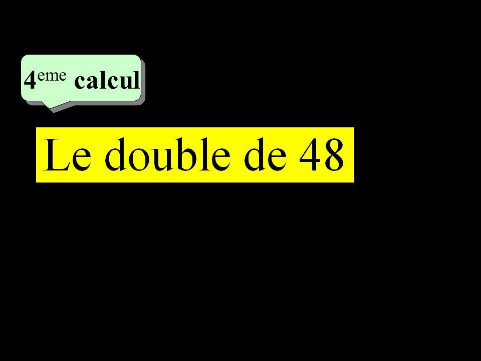 –1–1 3 eme calcul 3 eme calcul 5 eme calcul