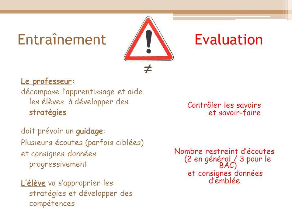 Grille dévaluation pour la CO / LV 1 (Total 20 pts) Cette grille a le même statut qu1 copie dexamen