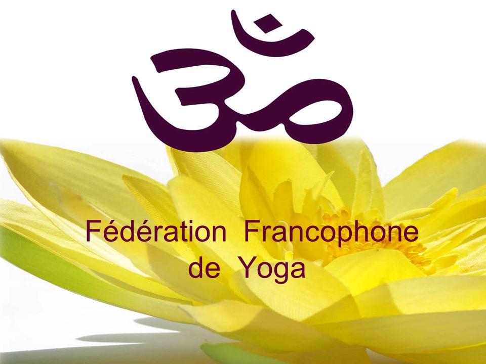 Fédération Francophone de Yoga