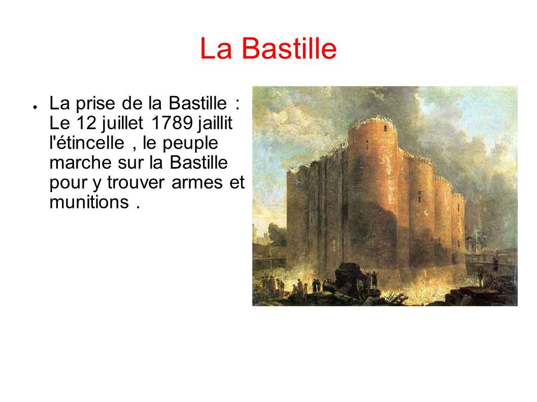 La Bastille aujourd hui Aujourd hui, il y a des nouveaux travaux à la Bastille à Paris.